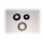 53--62  Wheel Bearing & Seal  Kit , Front