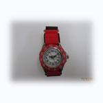Watch Sport C5  Red