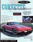 Corvette by the numbers 1955-1982