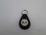 Keychain , Corvette Early Logo